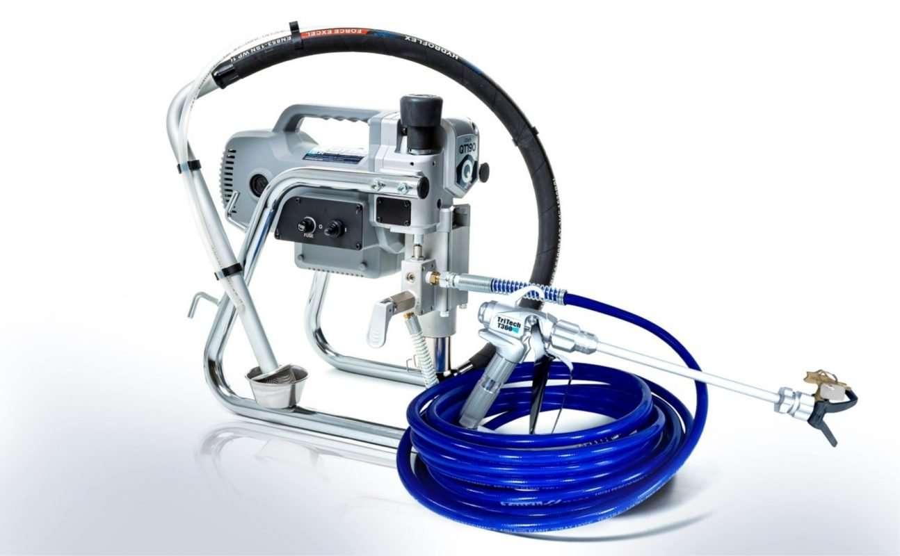 QTech QT190S Disinfectant and Sanitiser Sprayer