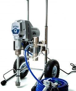 QTech QT290 Airless Paint Sprayer