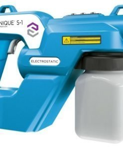 Sanique S-1 Electrostatic Sprayer