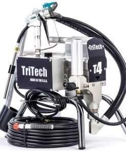 TriTech T4 Airless Paint Sprayer