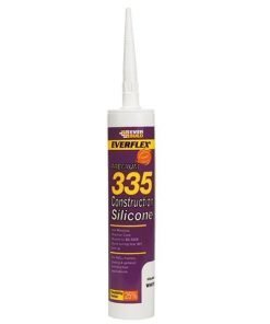 Everflex 335 Construction Silicone