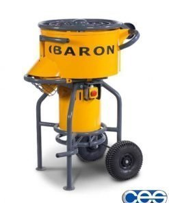 BARON M80 Forced Action Mixer