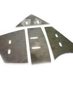 Baron M200 Mixer replacement paddle (Blade) set of 4