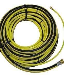 Inotec Combi material hose 1inch x 15 m with Geka couplings