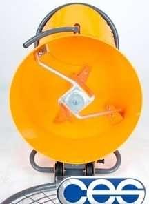 Mixer Head ( Excl. Blades ) Baron M200 Mixer