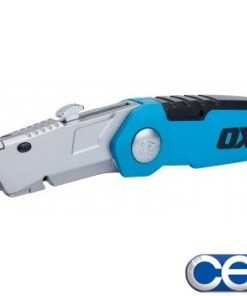 OX Pro Retractable Folding Knife