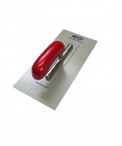 Plastic Thin Coat Render Texturing Finishing Trowel (1mm, 2mm and 3mm)