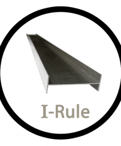 I Rule (I Bar) Render Scraper 1.25m